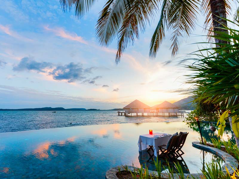 the i-escape blog / 8 Ultimate Honeymoon Islands / Song Saa
