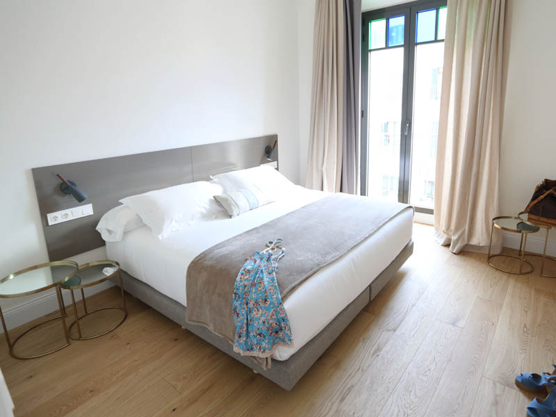 The i-escape blog / 9 beautiful apartments for a European city break / Del Vi Apartments