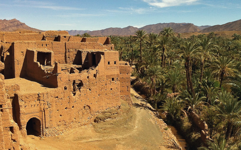 i-escape blog / The Best of Morocco for Families / Desert & south