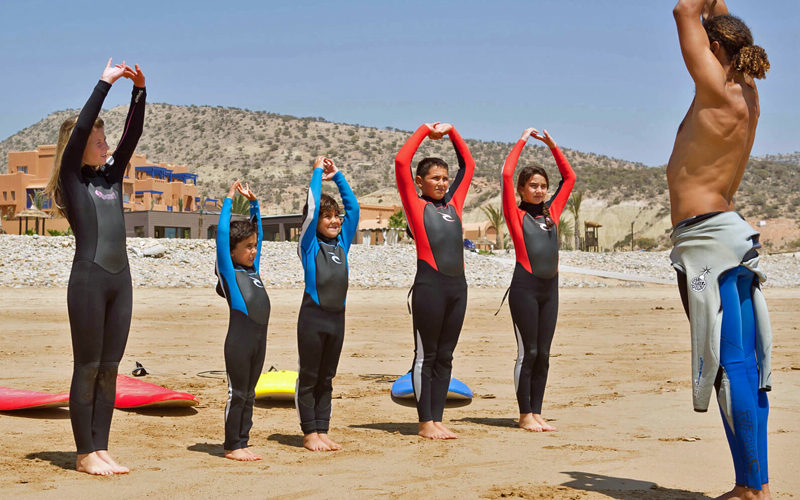 i-escape blog / The Best of Morocco for Families / Paradis Plage Resort