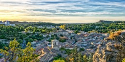 The i-escape blog / 3 stunning places you should stay in Provence / Provence