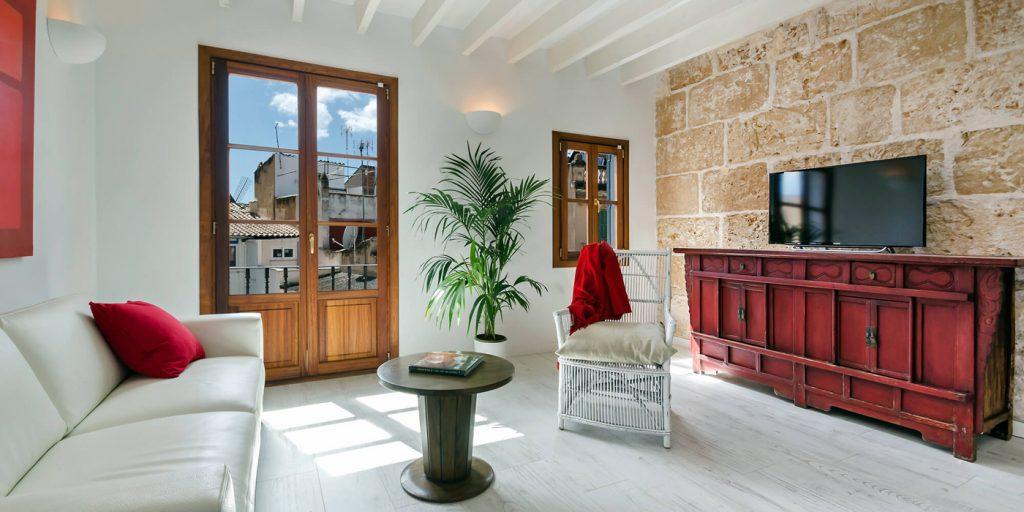 9 Beautiful Apartments For A European City Break