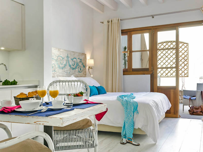The i-escape blog / 9 beautiful apartments for a European city break / StayCatalina Boutique Apartments