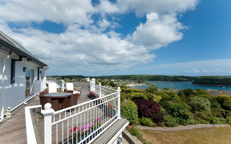 The i-escape blog / UK Easter breaks: 8 last-minute family escapes / St Mawes Hideaways