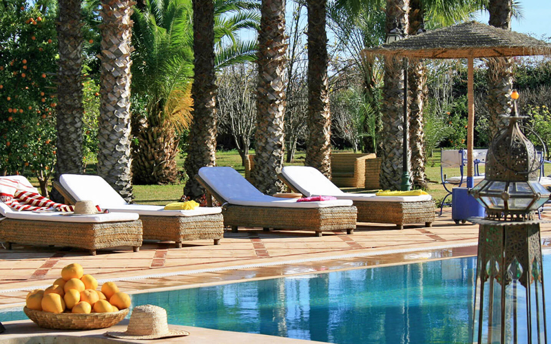 The i-escape blog / Our perfect 10 family hotels and villas / Casa Taos