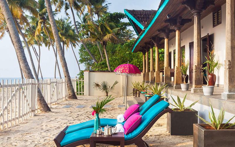 The i-escape blog / Our perfect 10 family hotels and villas / Marari Villas