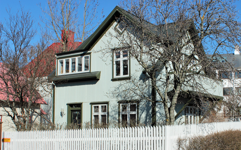 The i-escape blog / Our perfect 10 family hotels and villas / Reykjavik Hideaway
