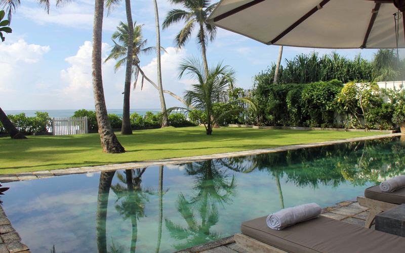 The i-escape blog / Our perfect 10 family hotels and villas / Serendipity Villa