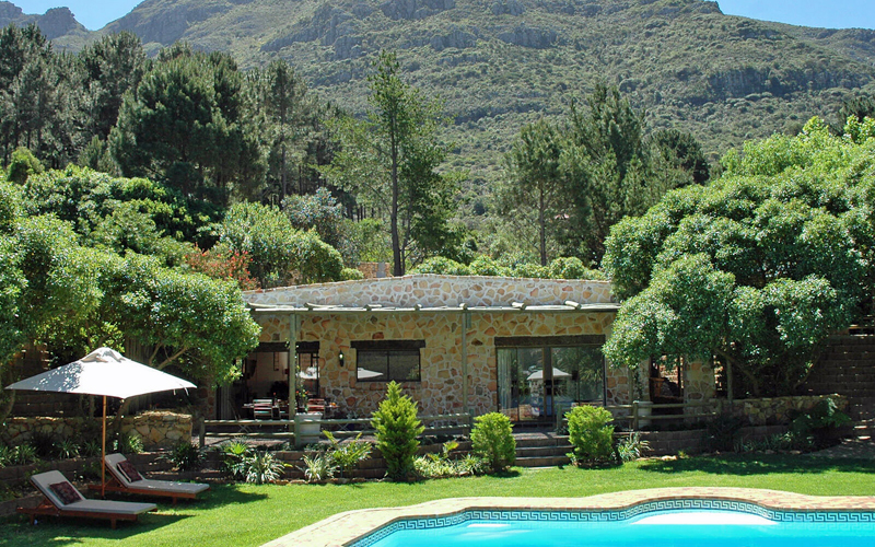 The i-escape blog / Our perfect 10 family hotels and villas / The Tarragon