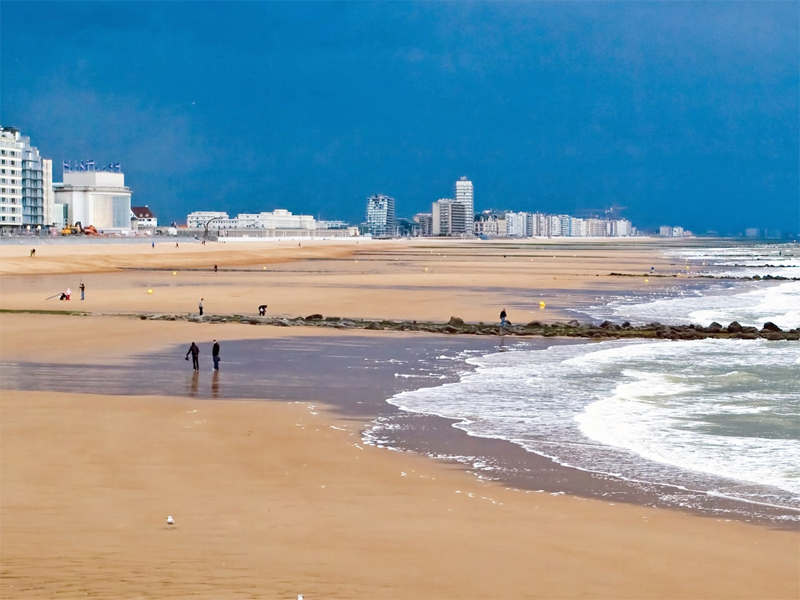 The i-escape blog / The 10 best-city-beaches-in-europe / Ostend