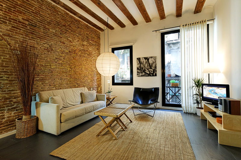 the i-escape blog / 8 best value hotels in Barcelona 2019 / Boutique Apartments Barcalona