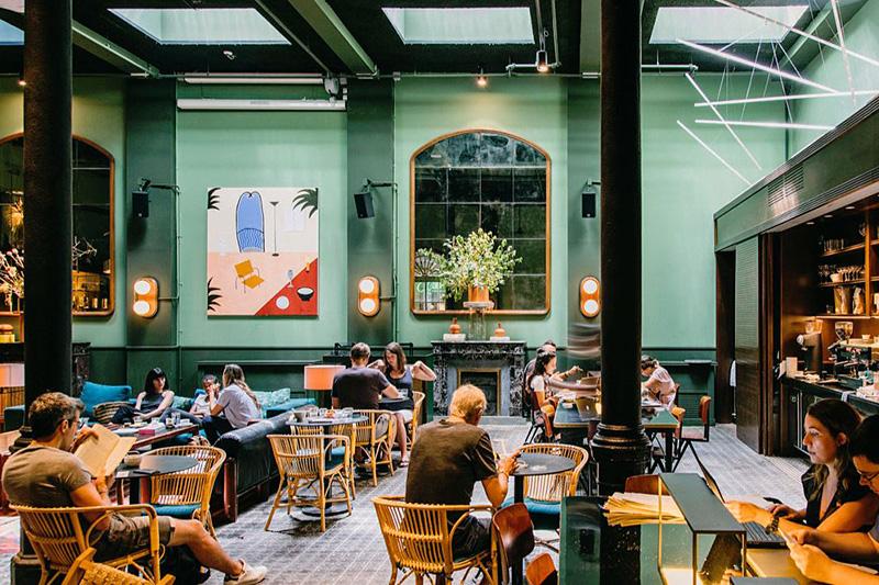 the i-escape blog / 8 best value hotels in Barcelona 2019 / Casa Bonay