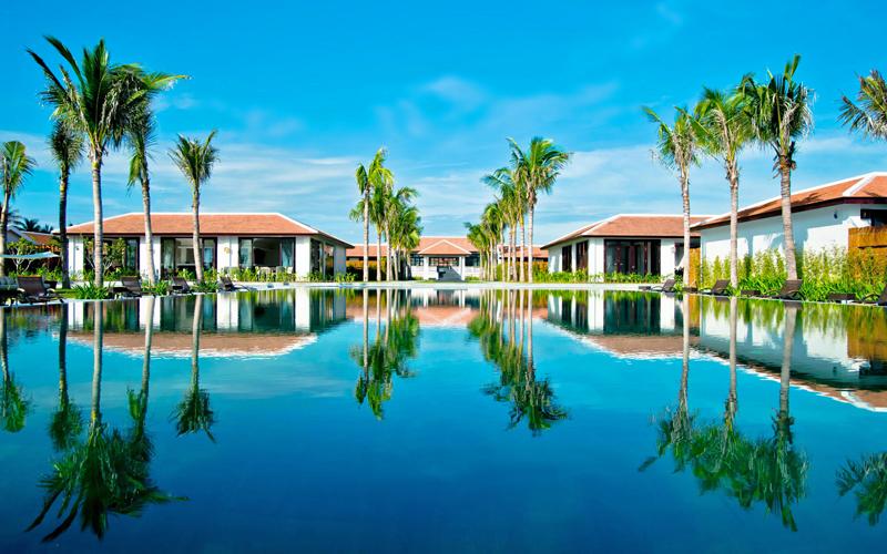 i-escape blog / Fabulous hotel pools for families / Fusion Maia