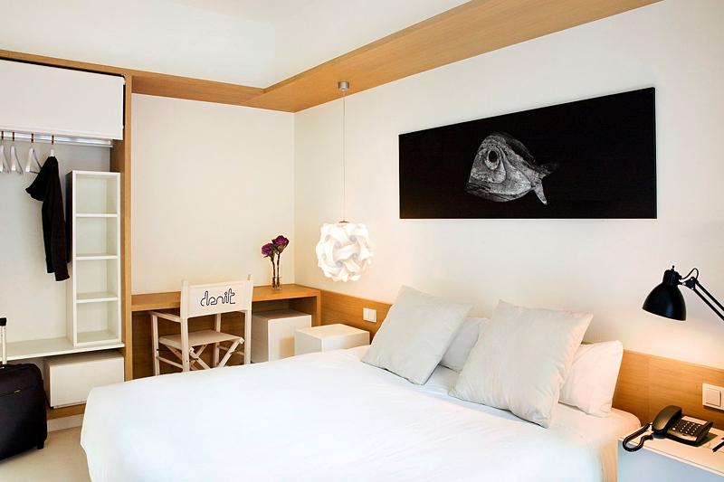 the i-escape blog / 8 best value hotels in Barcelona 2019 / Hotel Denit