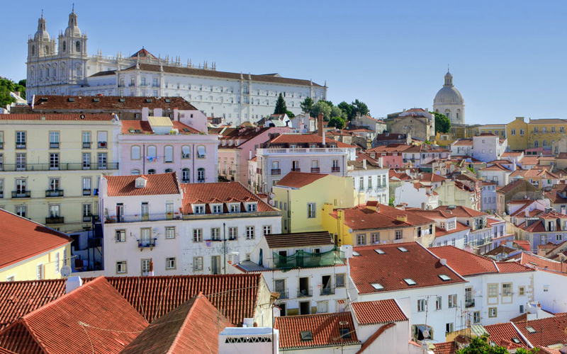 i-escape blog / 10 reasons why Portugal is perfect for a family holiday / Lisbon
