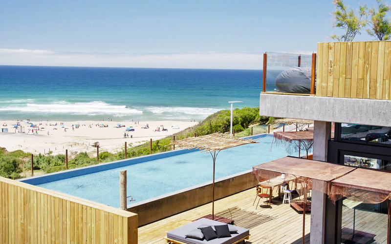 i-escape blog / 10 reasons why Portugal is perfect for a family holiday / Noah Surf House
