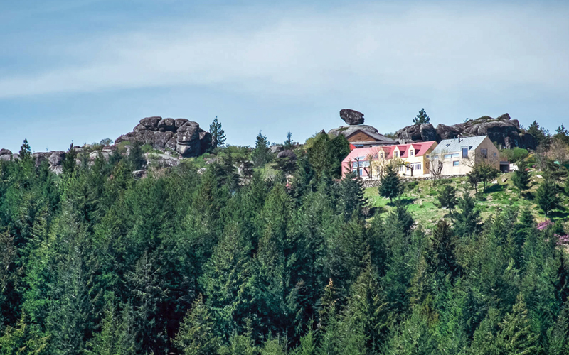 i-escape blog / 10 reasons why Portugal is perfect for a family holiday / Casa das Penhas Douradas