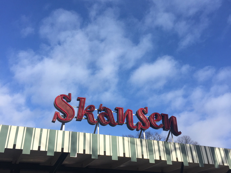 The i-escape blog / Winter city guide: Stockholm with kids / Skansen open air museum, Stockholm