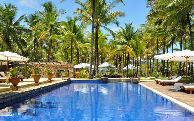 i-escape blog / Fabulous hotel pools for families / Txai Resort