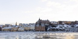 The i-escape blog / Winter city guide: Stockholm with kids