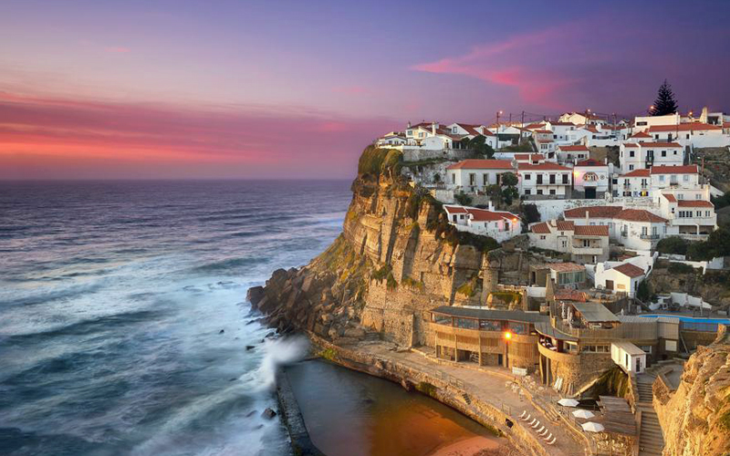 i-escape blog / 10 reasons why Portugal is perfect for a family holiday / Outpost Casa das Arribas
