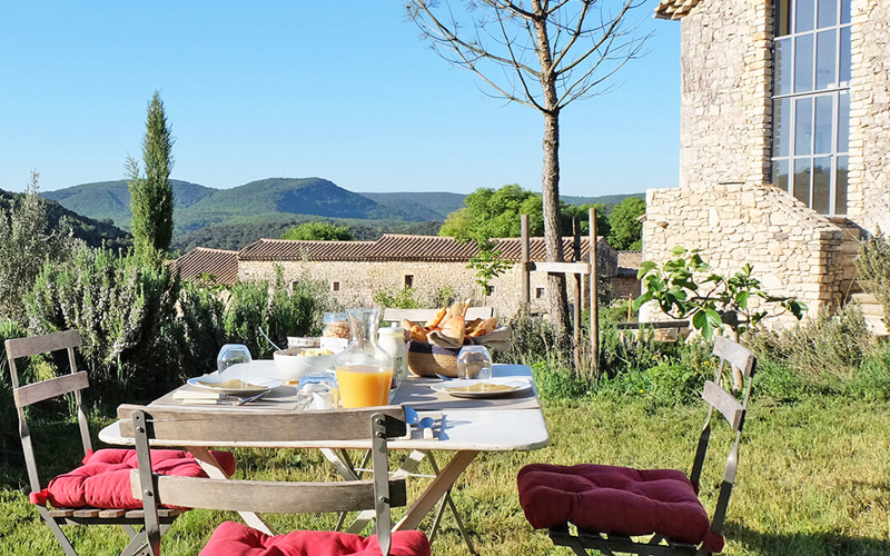 The i-escape blog / Summer in France: 8 secret family-friendly hideaways / La Maison Papillons