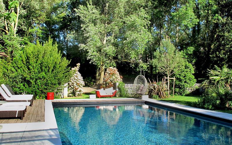 The i-escape blog / Summer in France: 8 secret family-friendly hideaways / Metairie Montplaisir