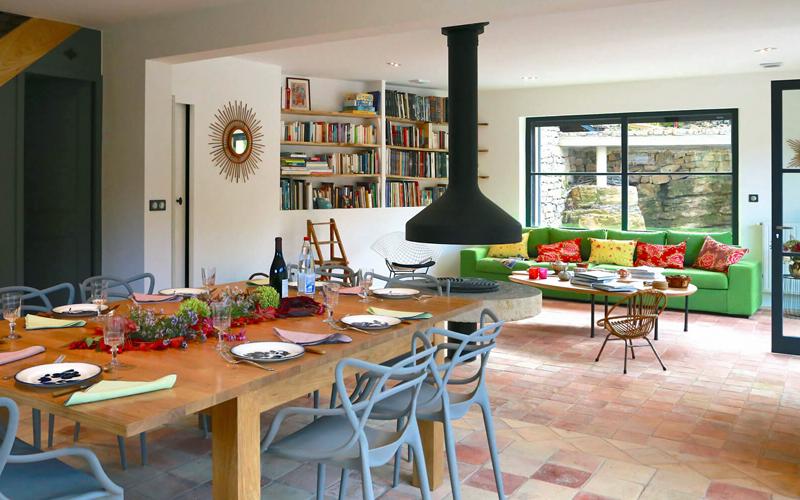 The i-escape blog / Summer in France: 8 secret family-friendly hideaways / Mas de Saribou
