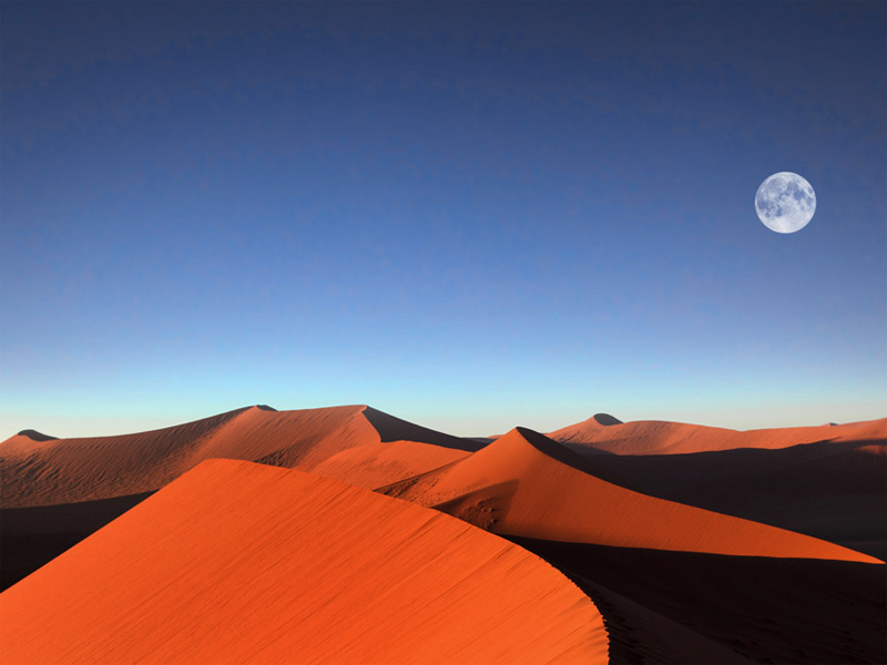The i-escape blog / 7 Extraordinary Adventures for your Bucket List / Tailormade Safaris Namibia