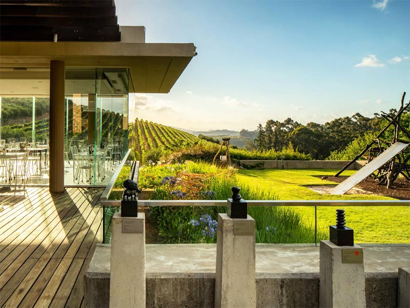 The i-escape blog / Cape Winelands with kids / Tokara Delicatessen