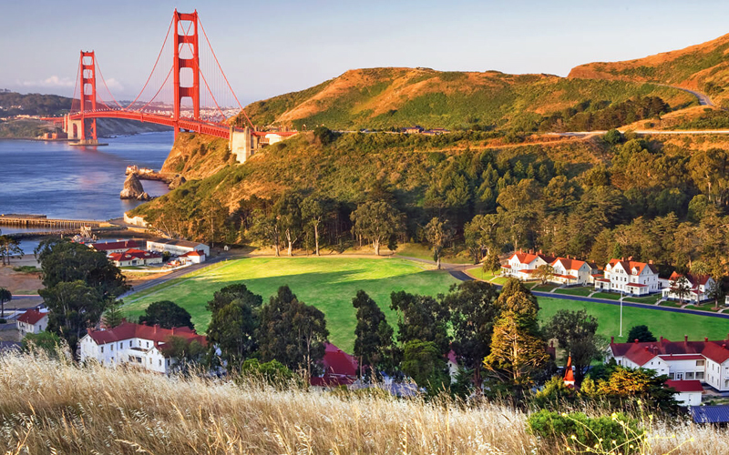 i-escape blog / Best Places for Tweens Worldwide / Cavallo Point Lodge