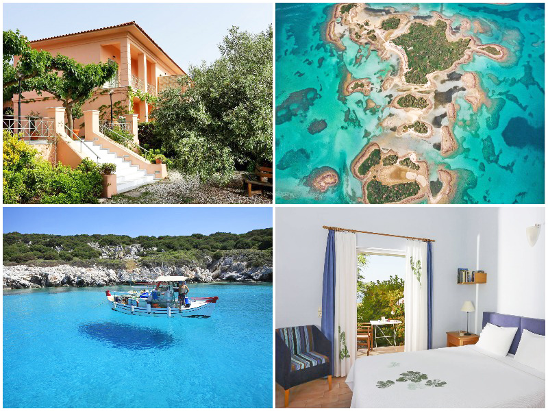 7 Very Secret Greek Islands (And How to Get There)