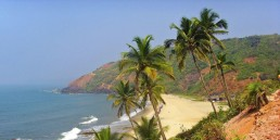 the i-escape blog / Go to Goa for Christmas and New Year: Here's Why