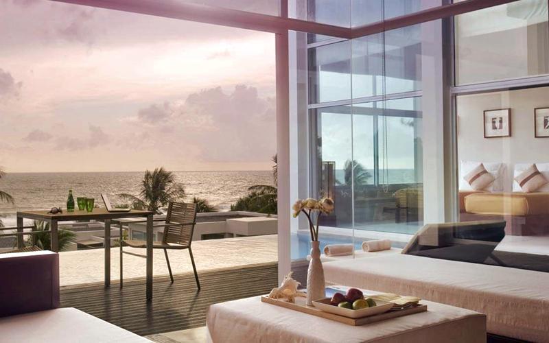 i-escape blog / Fabulous hotels for larger families / Aleenta Phuket