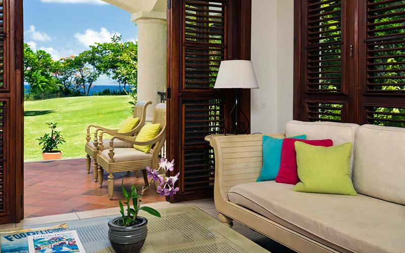 i-escape blog / Fabulous hotels for larger families / Cap Maison