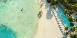 the i-escape blog / Amazing Asian islands for Christmas / Como Maalfushi