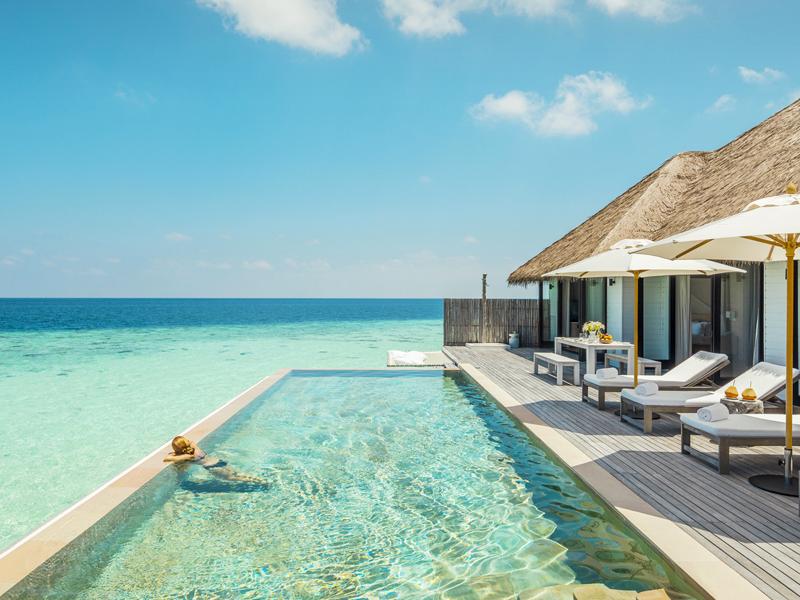the i-escape blog / Amazing Asian islands for Christmas / Como Maalfushi