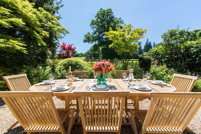 the i-escape blog / Great British summer escapes: 10 magnificent country-house retreats / Dillington Estate