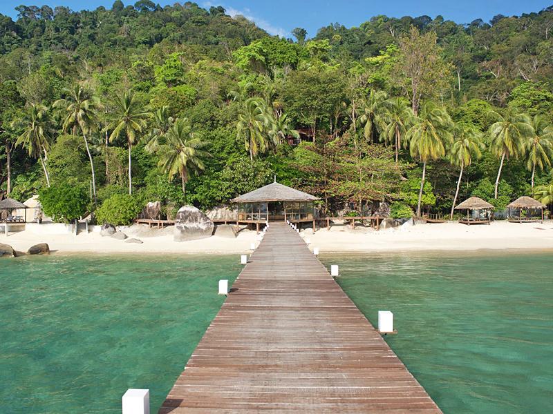 the i-escape blog / Amazing Asian islands for Christmas / Japamala Resort