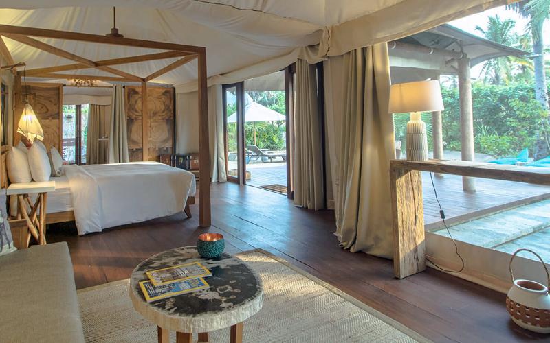 i-escape blog / Fabulous hotels for larger families / Karpaha Sands