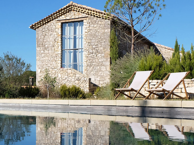 the i-escape blog / South of France: secret hideaways beyond the coast / La Maison Papillons