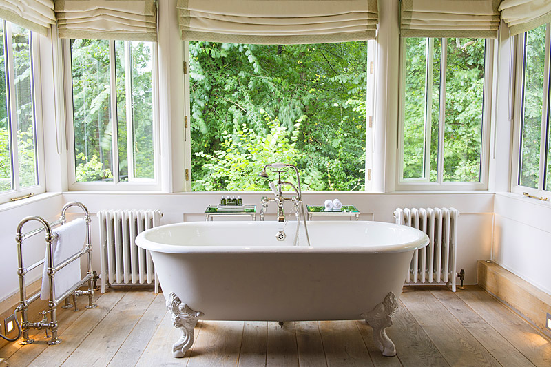 the i-escape blog / Great British summer escapes: 10 magnificent country-house retreats / Lime Wood