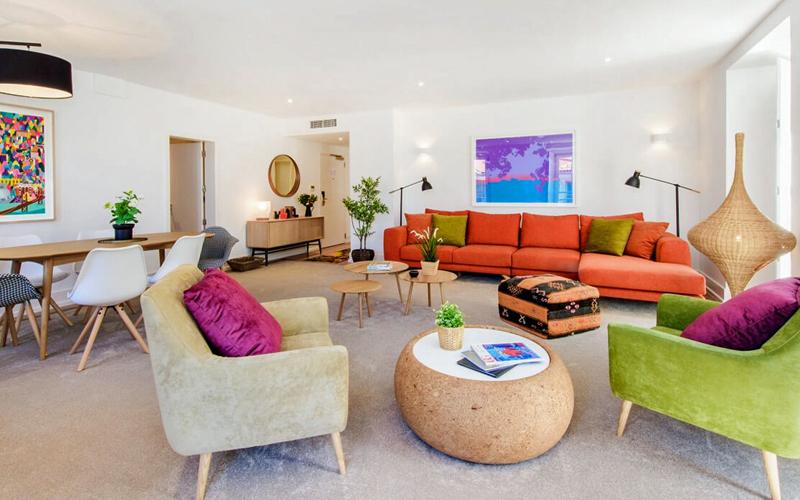 xi-escape blog / Fabulous hotels for larger families / Martinhal Lisbon Chiado