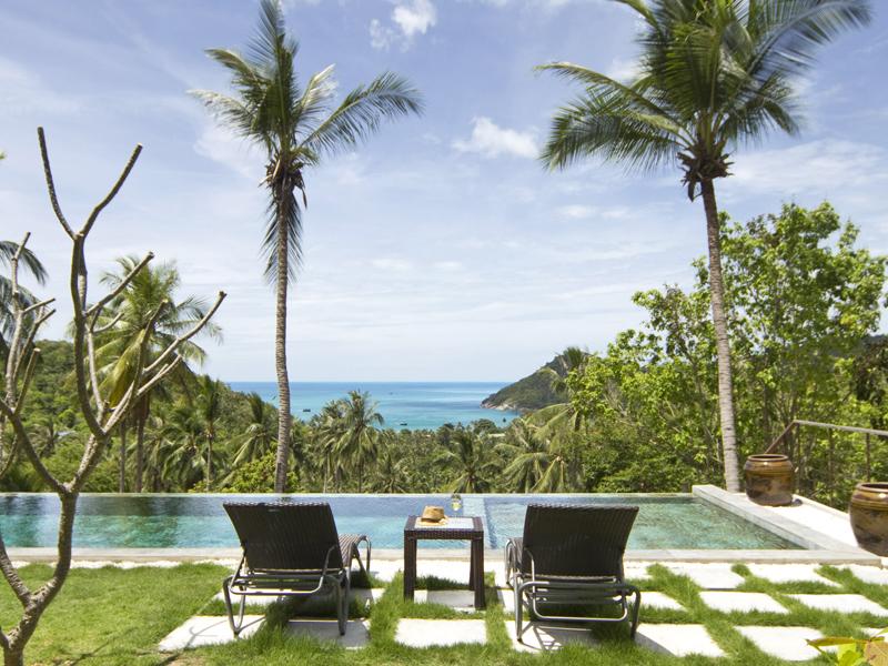 the i-escape blog / Amazing Asian islands for Christmas / Narivana