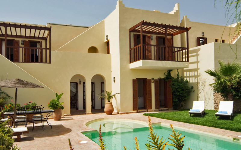 i-escape blog / Fabulous hotels for larger families / Rebali Riads