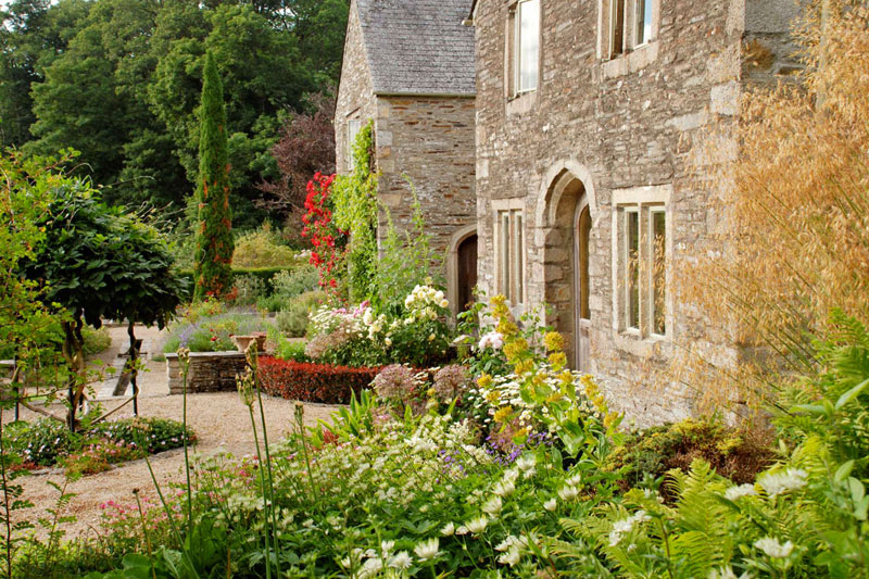the i-escape blog / Great British summer escapes: 10 magnificent country-house retreats / Cider House