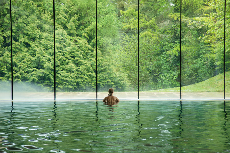 the i-escape blog / Great British summer escapes: 10 magnificent country-house retreats / Cowley Manor