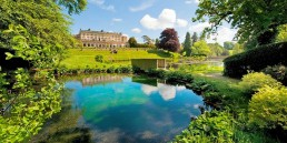 the i-escape blog / Great British summer escapes: 10 magnificent country-house retreats