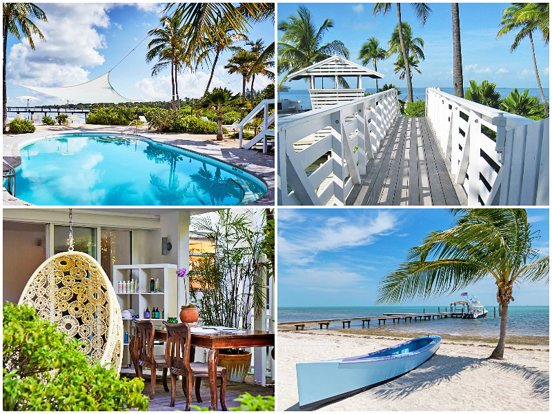 the i-escape blog / best-adults-only-hotels-islands / Casa Morada Florida Keys