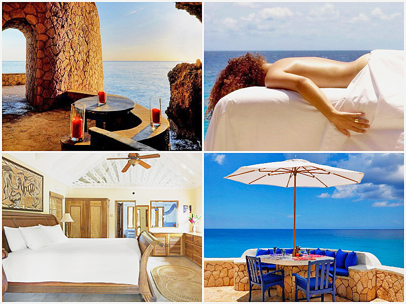 the i-escape blog / best-adults-only-hotels-islands / The Caves Negril Jamaica